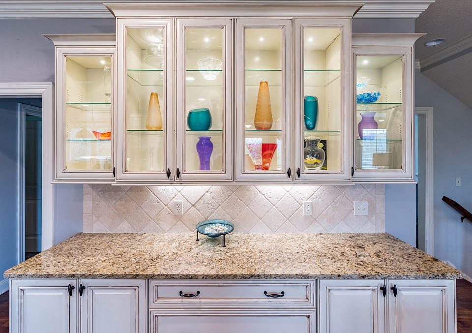Why Cabinets Are An Essential Part Of The Kitchen Design Ikonni