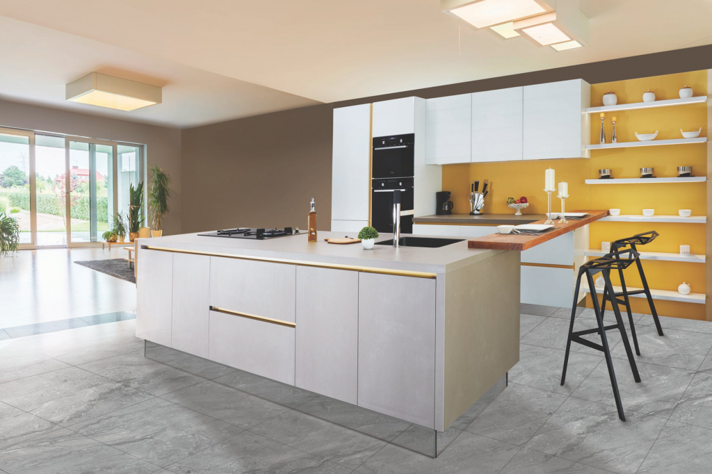 Why Cabinets Are An Essential Part of the Kitchen Design